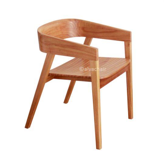 kursi cafe kayu AC-089